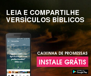 App Caixinha de Promessas